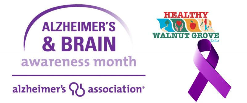 Alzheimers Awareness Month